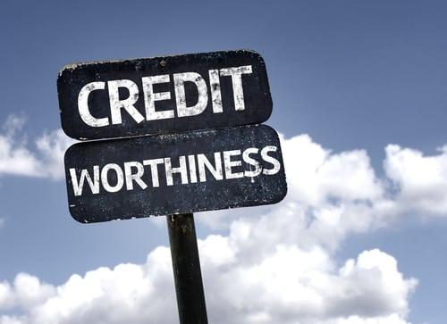 bad credit