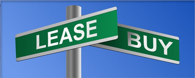 difference between a lease and a loan