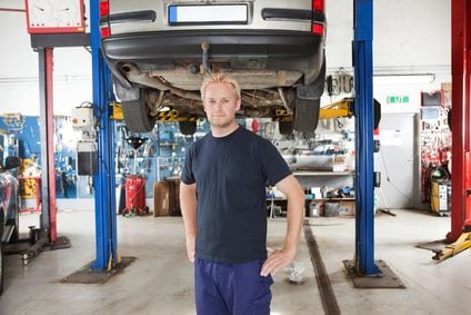 Starting An Auto Repair Shop? Here Are Some Tips To Get You Started