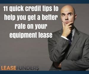 quick tips to improve your credit