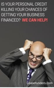 Ways to improve your credit BEFORE you apply for business financing
