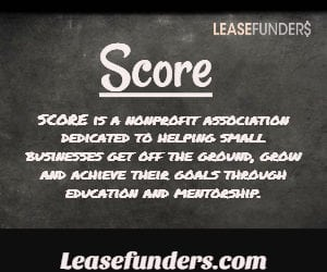 SCORE helps startup businesses grow