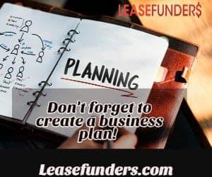 business plans help startups get financed