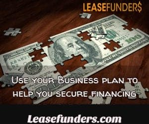 use your business plan to get a startup business loan