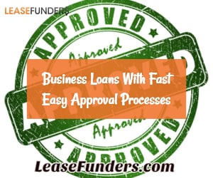 bad credit business loans fast approvals