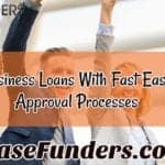 Bad Credit Buiness Loans With Easy Approval Process