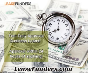 fast easy approvals